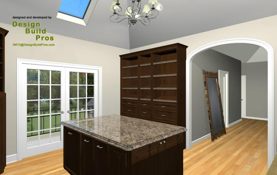 ... New Jersey Remodeling Project (3) ...