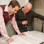 Party for kitchen remodel in Morris County New Jersey - Design Build Planners (13)