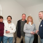 Party for kitchen remodel in Morris County New Jersey - Design Build Planners (20)