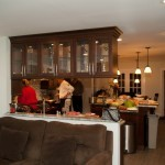 Party for kitchen remodel in Morris County New Jersey - Design Build Planners (24)