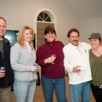 Party for kitchen remodel in Morris County New Jersey - Design Build Planners (3)