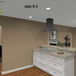 Plan 2 D