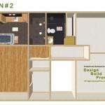 Plan 2 Dollhouse