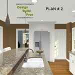 Plan 2 Kitchen B