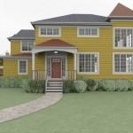 Shore Home Remodel Idea (6)