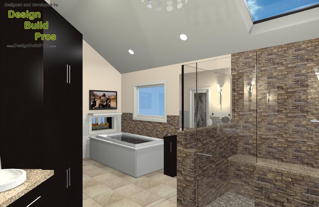 Best morris county new jersey bathroom remodeling for Bath remodel nj