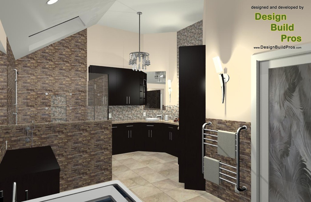 best morris county new jersey bathroom remodeling contractors nj