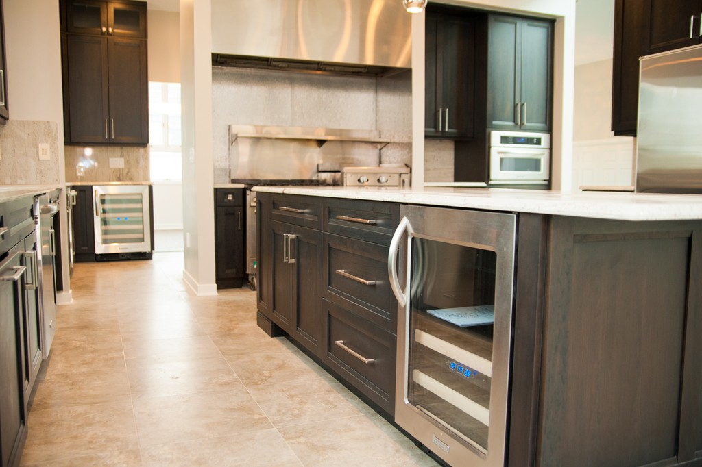 Contemporary Kitchen Design And Remodeling