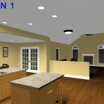 kitchen addition design build remodeling project (1)