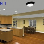 kitchen addition design build remodeling project (2)