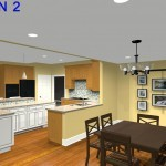 kitchen addition design build remodeling project (6)