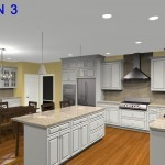 kitchen addition design build remodeling project (8)
