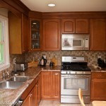 kitchen remodel - Design Build Pros (1)