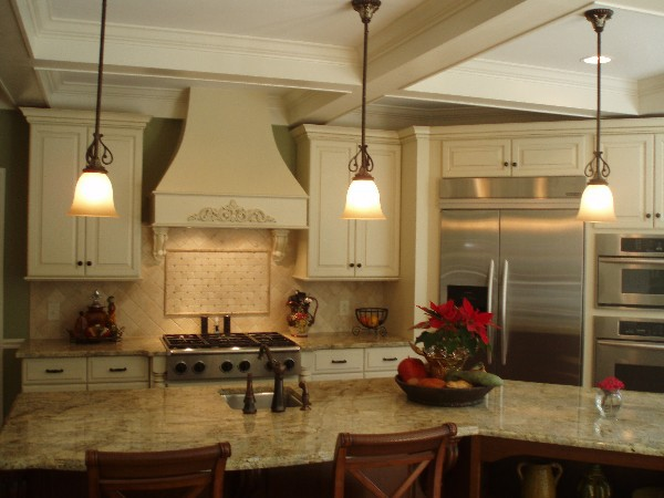 Design Build Remodeling - Fineline Construction of Charlotte NC