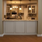 kitchen remodel by Lone Star-a Design Buld Pros Preferred Remodeler
