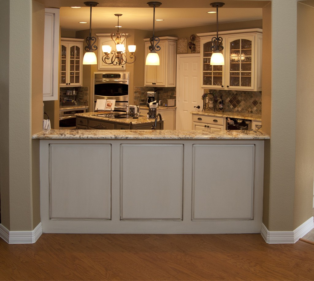 Kitchen and Bathroom Remodeling and Design in Dallas Fort ...