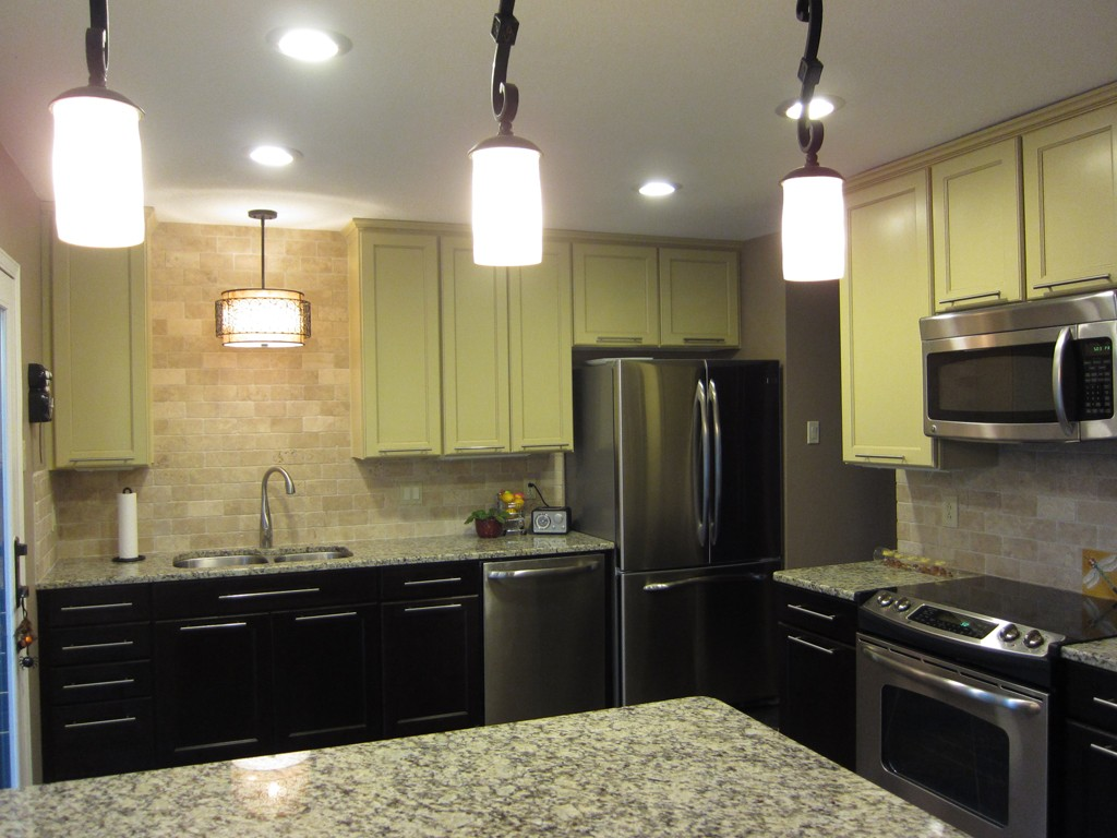 kitchen and bathroom remodeling and design in dallas fort worth, texas
