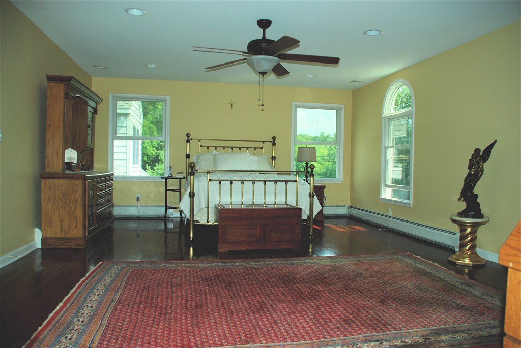 Master Suite Addition And Whole House Remodel In Monmouth