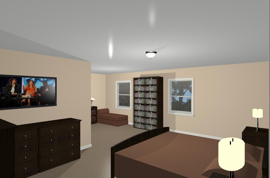 Master Suite Add A Level Designs In Livingston New Jersey 2