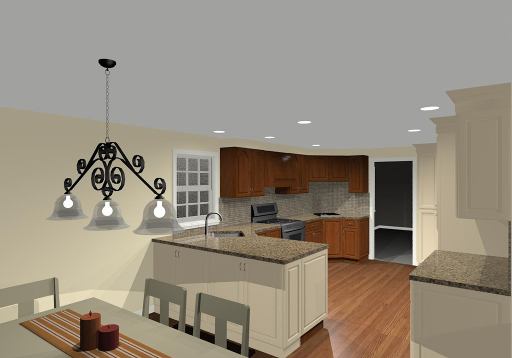 Atlantic Highlands Nj Master Bedroom Suite And Kitchen Addition Design