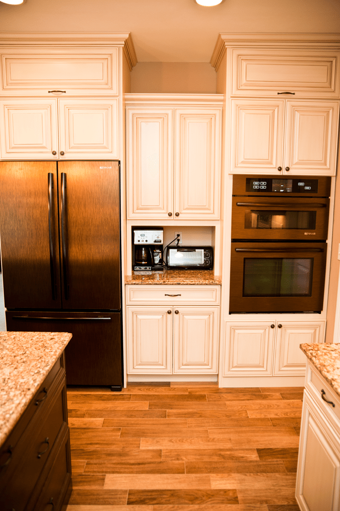 ... Remodeled Kitchen In Belle Mead New Jersey (8)