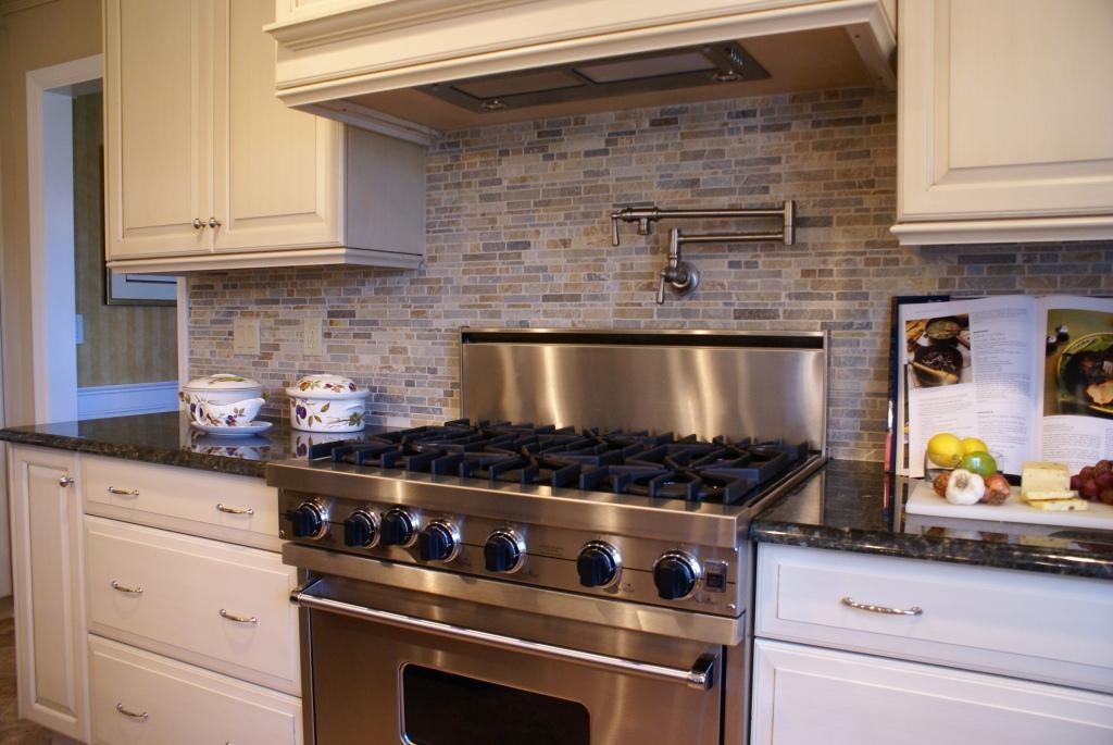 Kitchen Backsplash Design Ideas in NJ - Design Build Pros