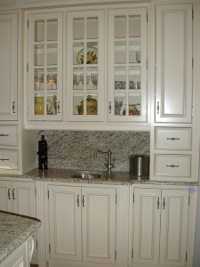 Monmouth County Kitchen Contractor