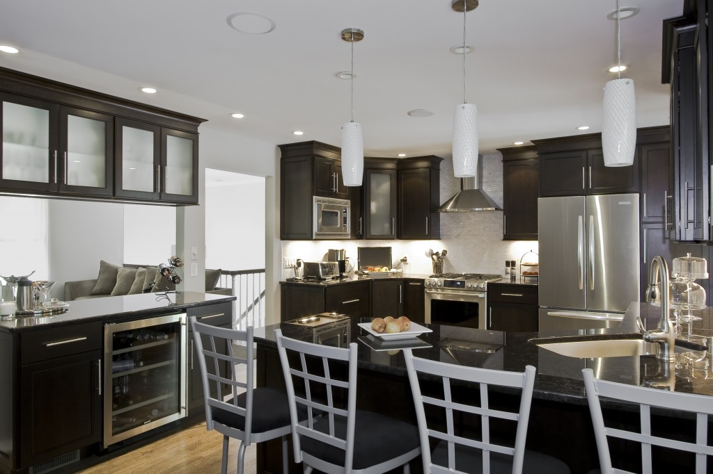 Monmouth County Kitchen Contractor New Jersey