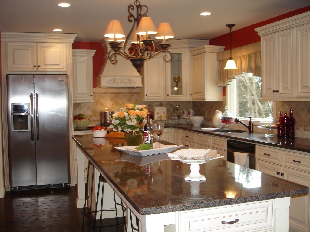 Monmouth County Kitchen Remodel NJ