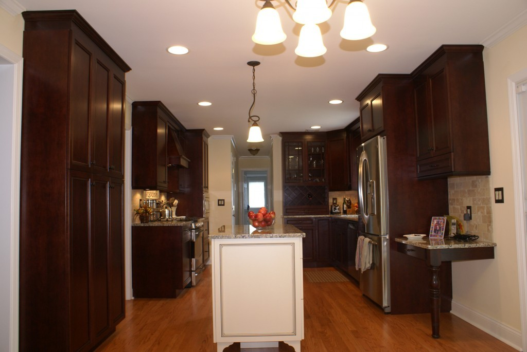 Monmouth County Kitchen Remodel NJ DBP
