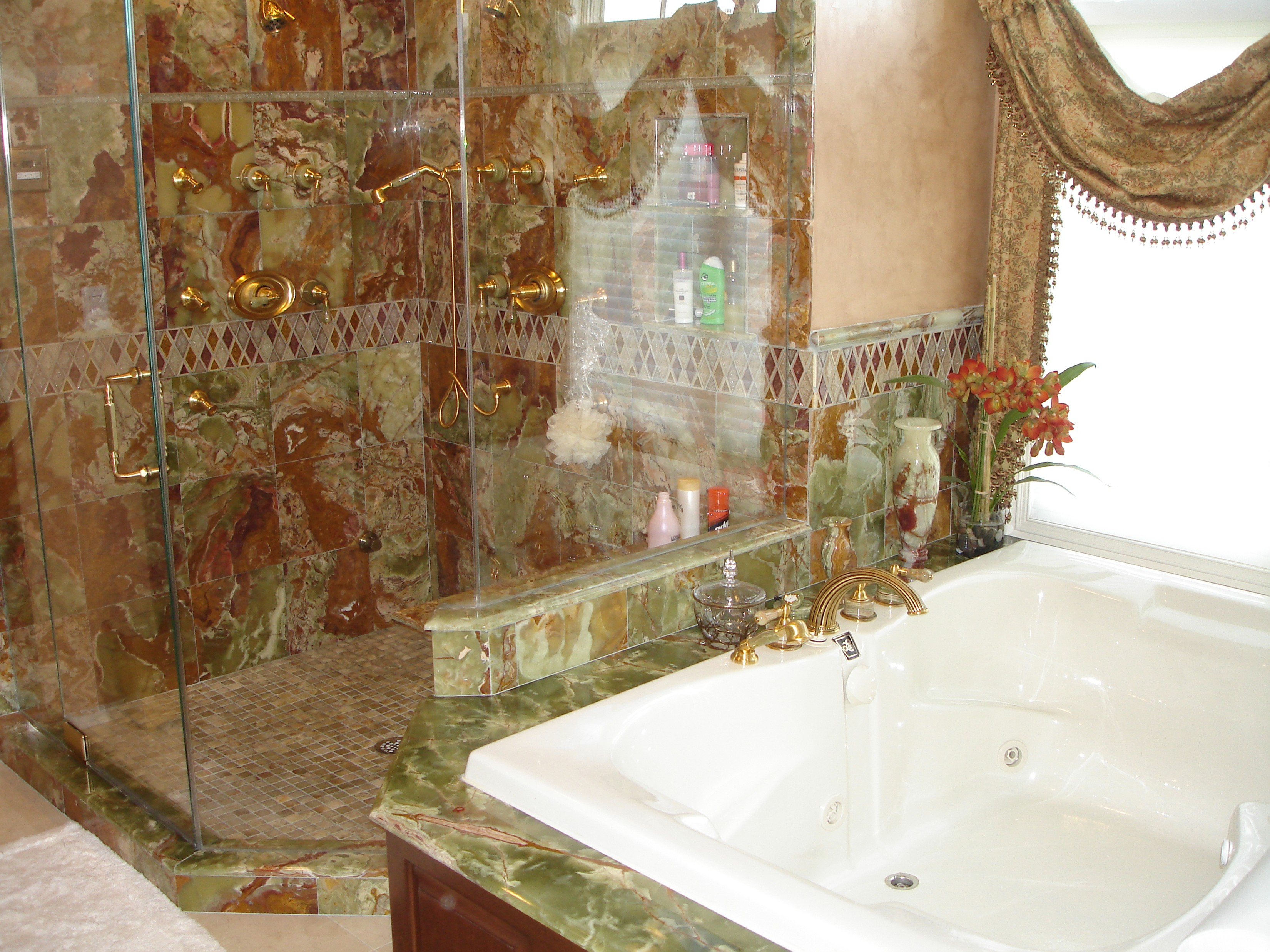 Monmouth County NJ Master Bathroom Remodel Estimates - Master bath remodel