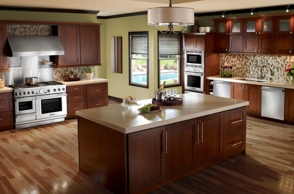 Nj Kitchen Remodeling With Thermador Appliances Design Build Pros