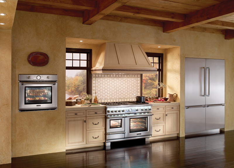 Charmant ... NJ Kitchen Remodeling With Thermador Appliances   Design Build Planners  (10) ...