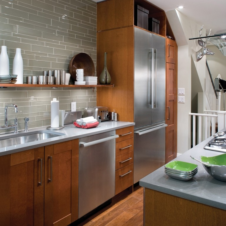 Kitchen Layout Appliances: NJ Kitchen Remodeling With Thermador Appliances