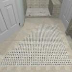 New Jersey master bathroom remodeling design option - Plan 1 (6)