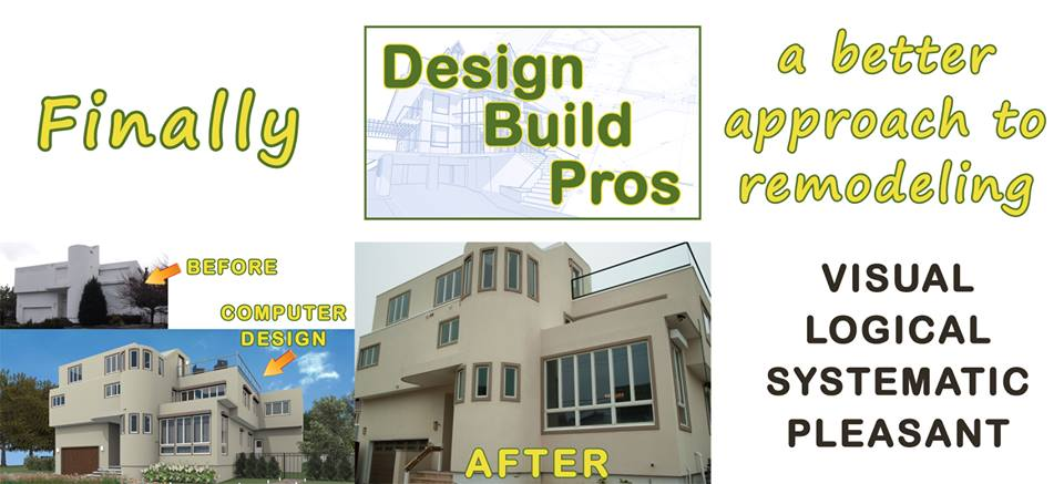Design Build Planners - NJ Remodeling Contractor Specialists