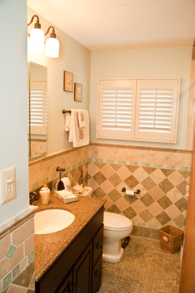 Hall Bathroom Price For NJ Remodeling Design Build Pros - Bathroom design nj