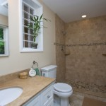 Hall bathroom design build remodeling in NJ - Design Build Pros (4)