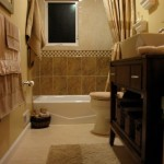 Hall bathroom design build remodeling in NJ - Design Build Pros (5)