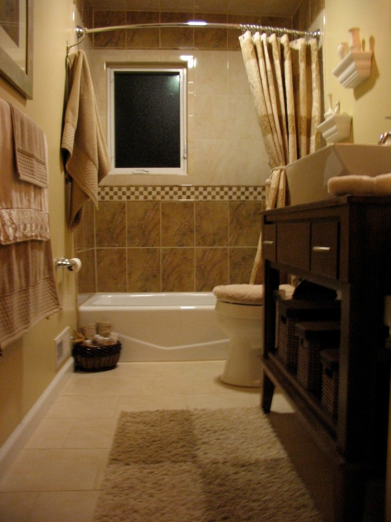 hall bathroom price for nj remodeling
