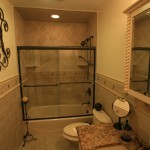 Hall bathroom design build remodeling in NJ - Design Build Pros (6)
