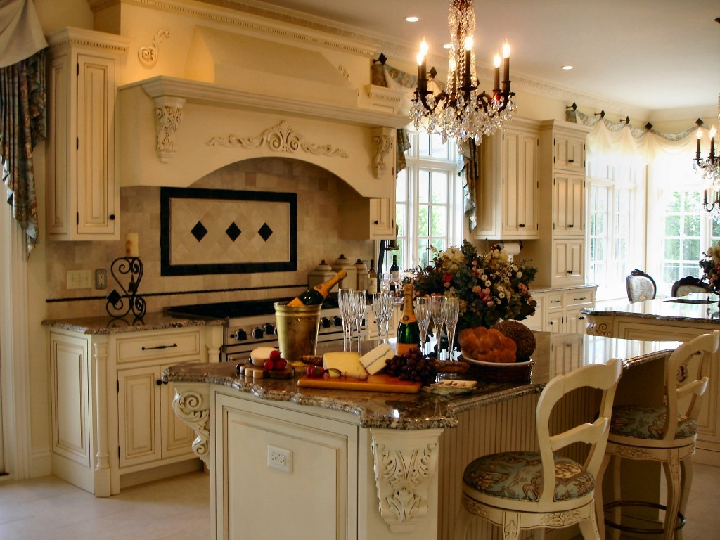 Kitchen Design NJ - Design Build Planners