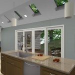 Kitchen remodeling design option - WOW Package 07059 (4)