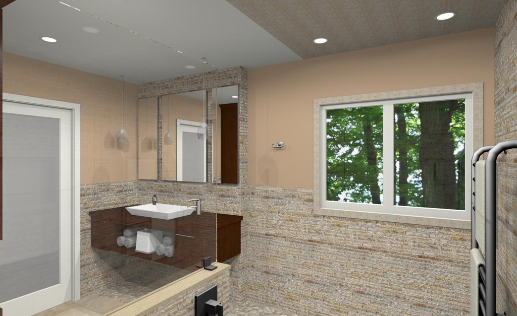 Master Bathroom Designs In Belmar NJ 07719 Design Build Pros