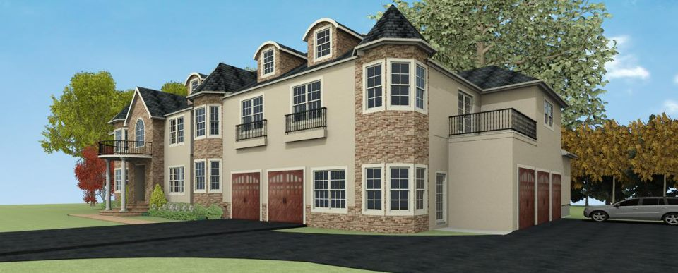 Monmouth County Home Additions - Home Design