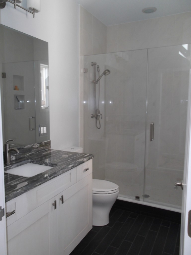 Bathroom Remodel Nj : Hall bathroom price for nj remodeling design build pros