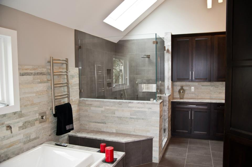 Bathroom Remodel Cost Oklahoma how much does nj bathroom remodeling cost? - design build pros