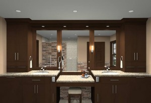 How Much Does NJ Bathroom Remodeling Cost Design Build Planners - How much does a full bathroom remodel cost