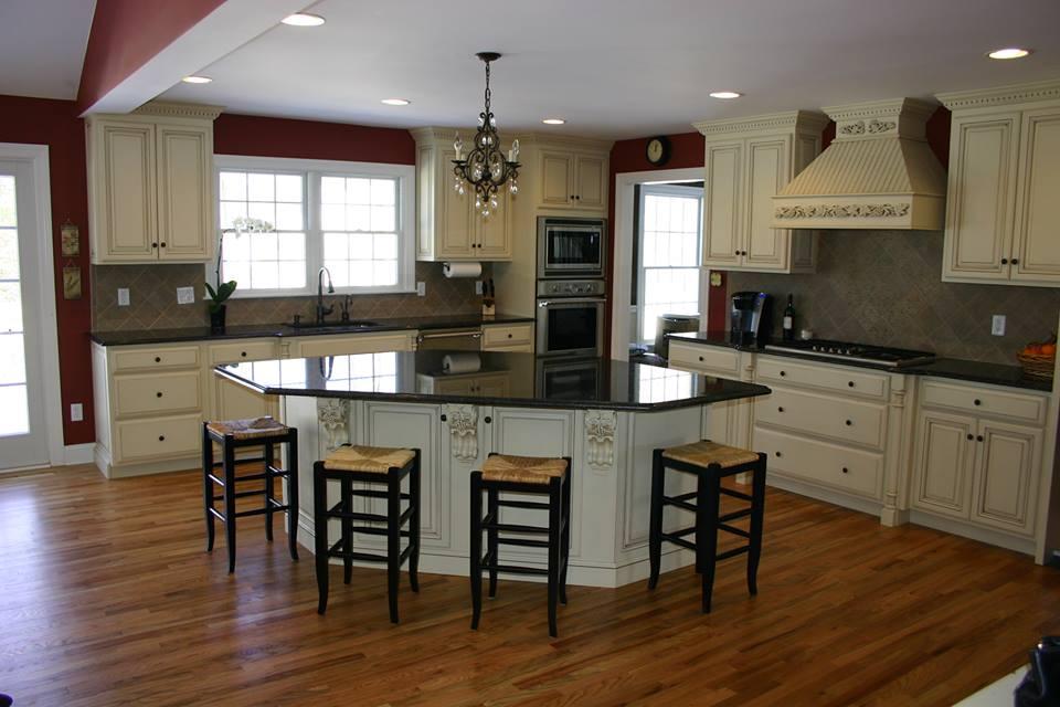New Jersey Design Build Contractors - DB Pros