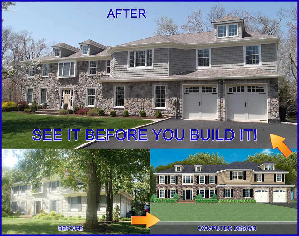 How to find a new jersey design build contractor for Design build companies